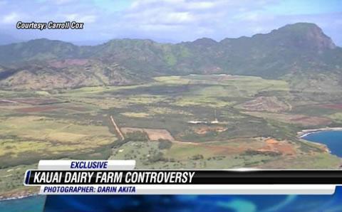 HDF Controversy