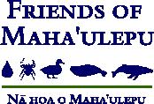 Friends of Maha'ulepu